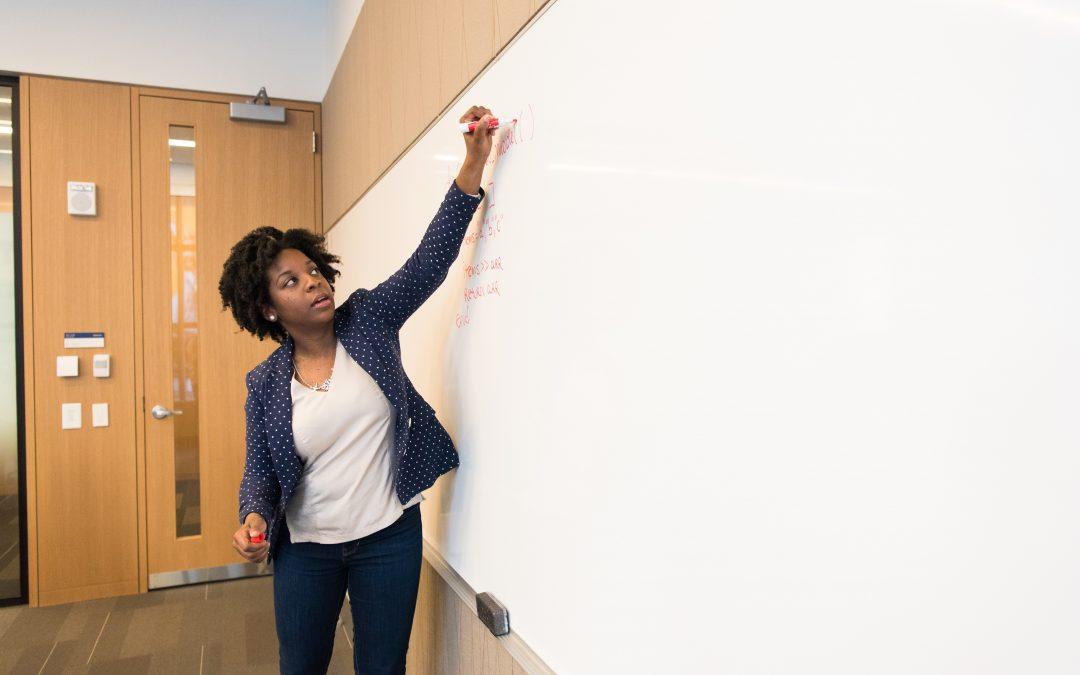 Opleidingen van HBO docenten uit het werkveld